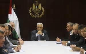 Palestinian talks